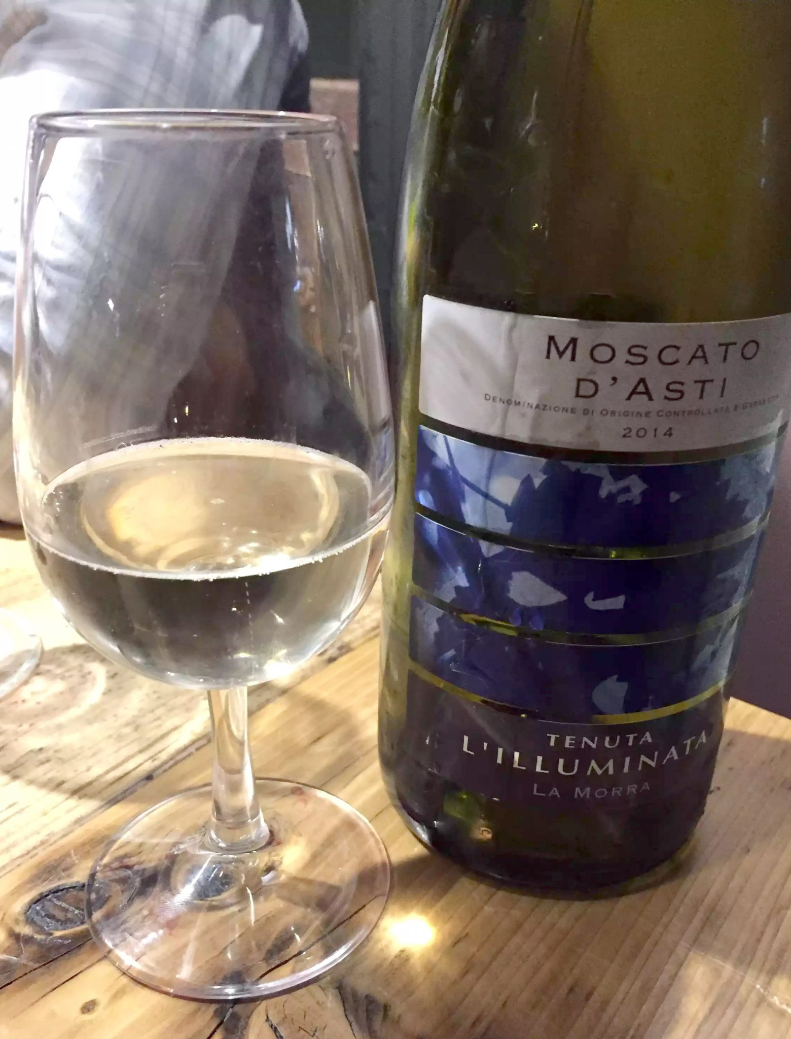 Great Northern Wine Tasting Food Pairing St Albans Moscato d'Asti