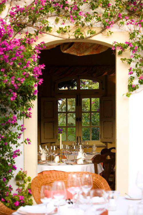 Best Algarve Restaurants (Almancil, Vale do Lobo & Quinta do Lago) by Emma Eats & Explores - Portugal