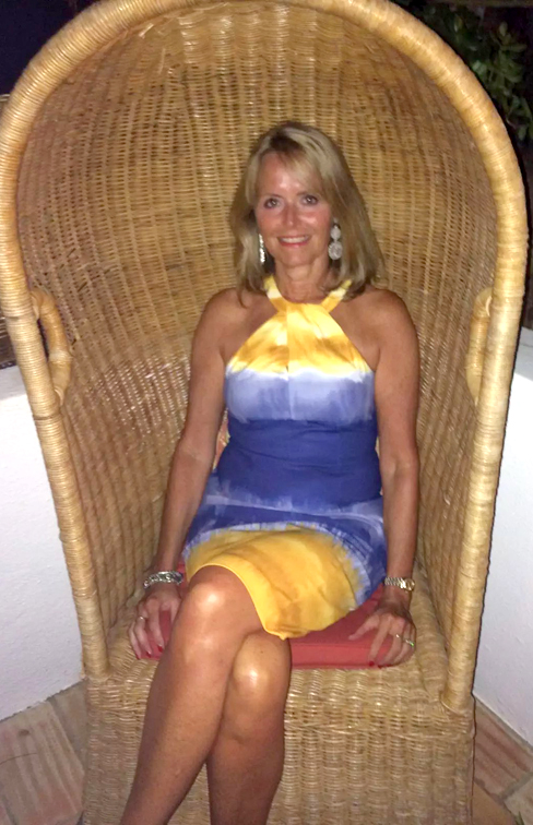 Pequeno Mundo Restaurant - Algarve - Princess Chair