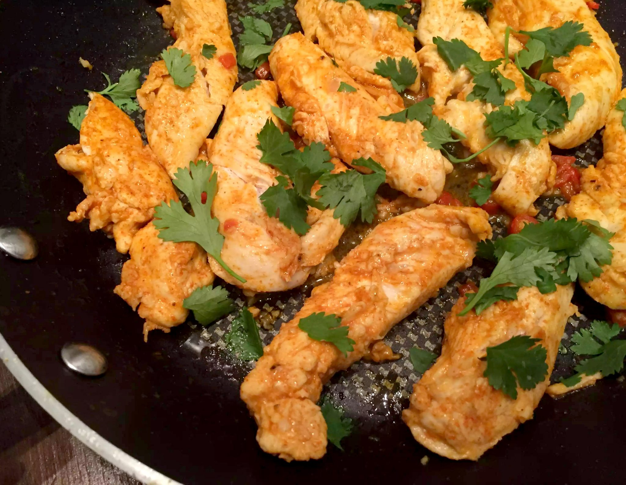 Lime & Paprika marinated Chicken from Emma Eats & Explores - SCD, Paleo, Dairy-Free, Gluten-Free, Grain-Free, Sugar-Free, Clean-Eating