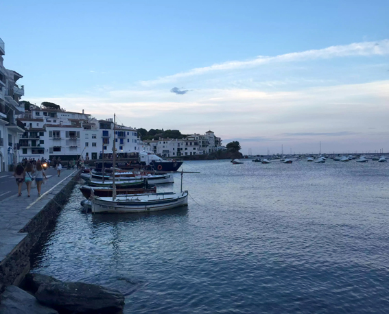 Cadaques Catalonia Spain by Emma Eats & Explores