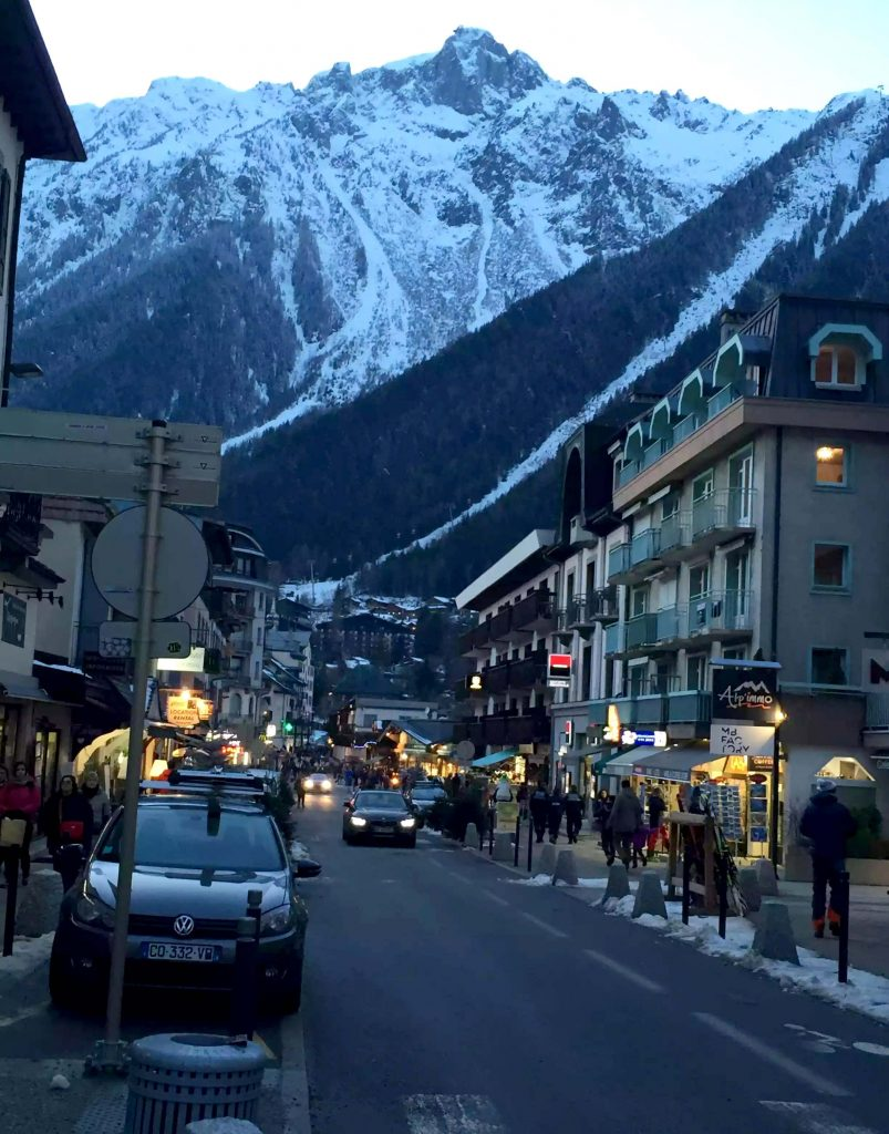 How to ski Chamonix by Emma Eats & Explores