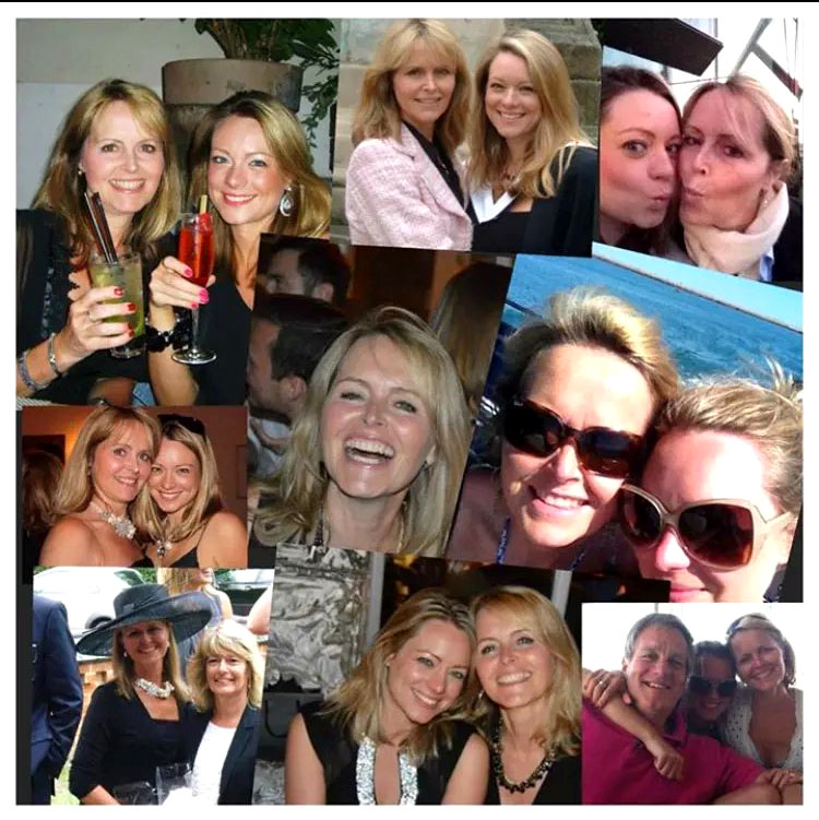 Emma Mum Birthday Love Collage