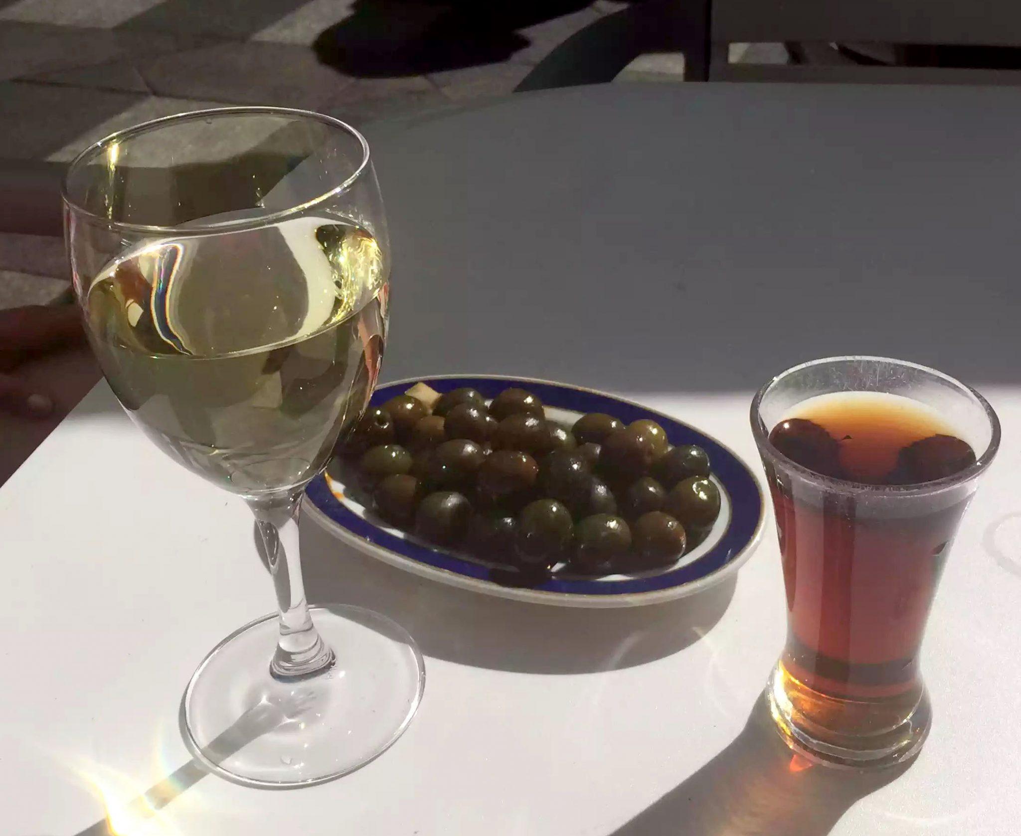 Vermouth Madrid Drink Vermut Bar
