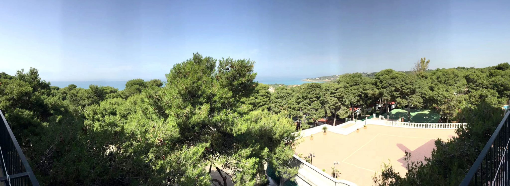 Marina di Pulsano Puglia Sunshine View Sea Pines