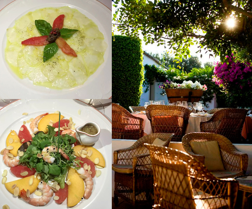 Pequeno Mundo Restaurant - Algarve -