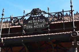 Best Food Markets In Madrid by Emma Eats & Explores - Mercado San Miguel