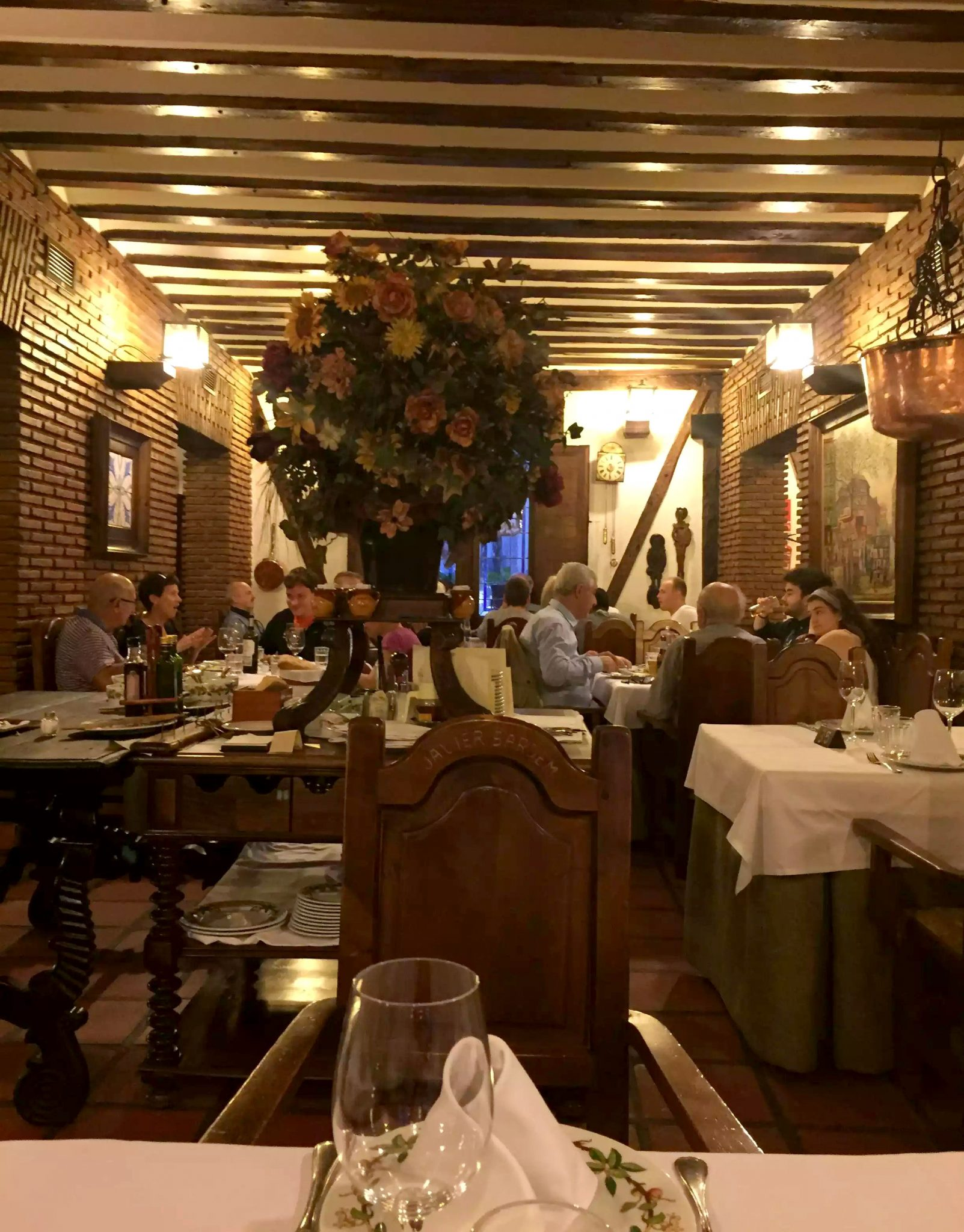 The Most Authentic, Traditional & Best Restaurants in Madrid - Emma Eats & Explores