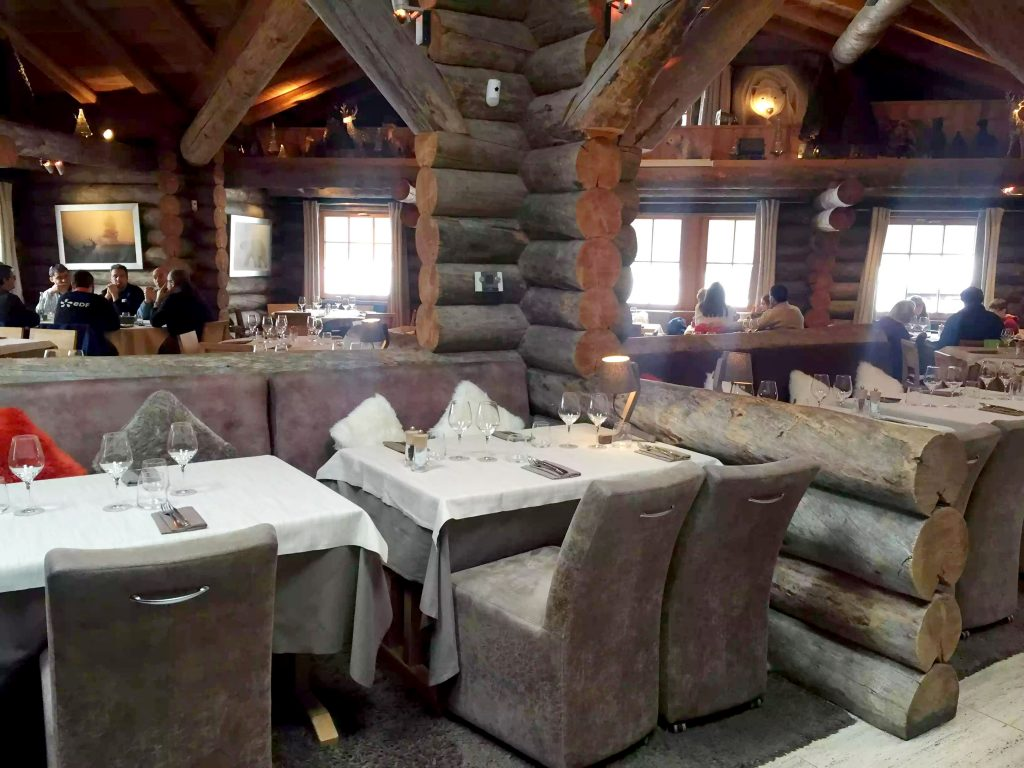 La Cabane des Praz - Les Praz de Chamonix, Chamonix, France by Emma Eats & Explores