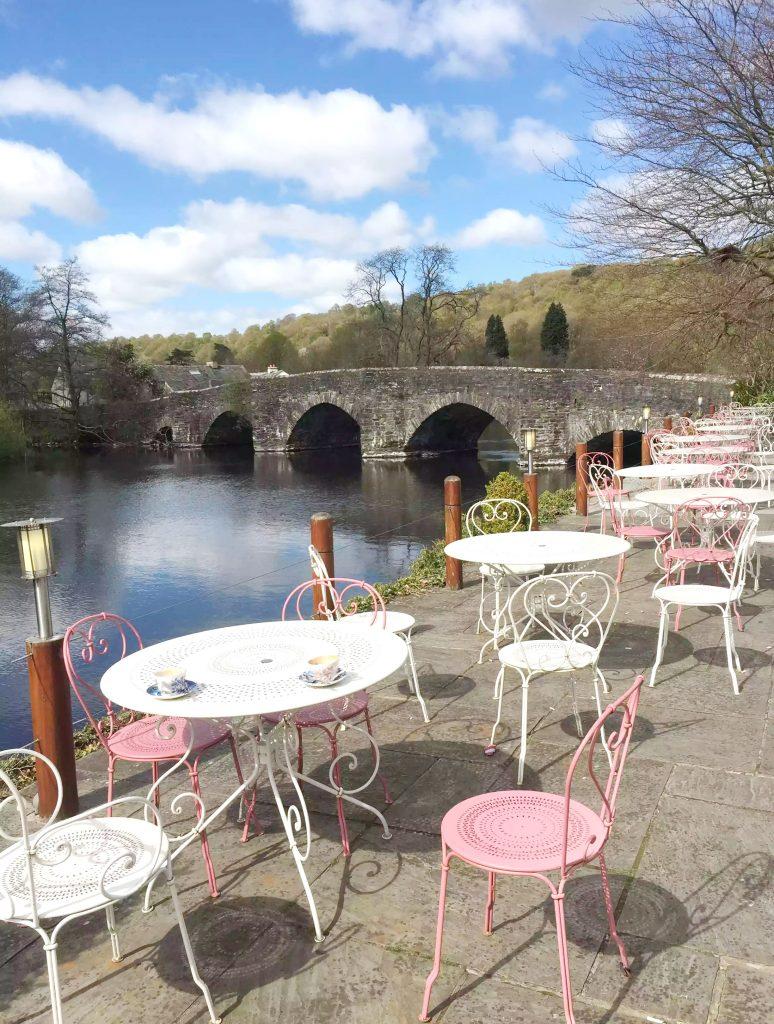 The Swan Hotel Newby Bridge, Lake District, Cumbria by Emma Eats & Explores