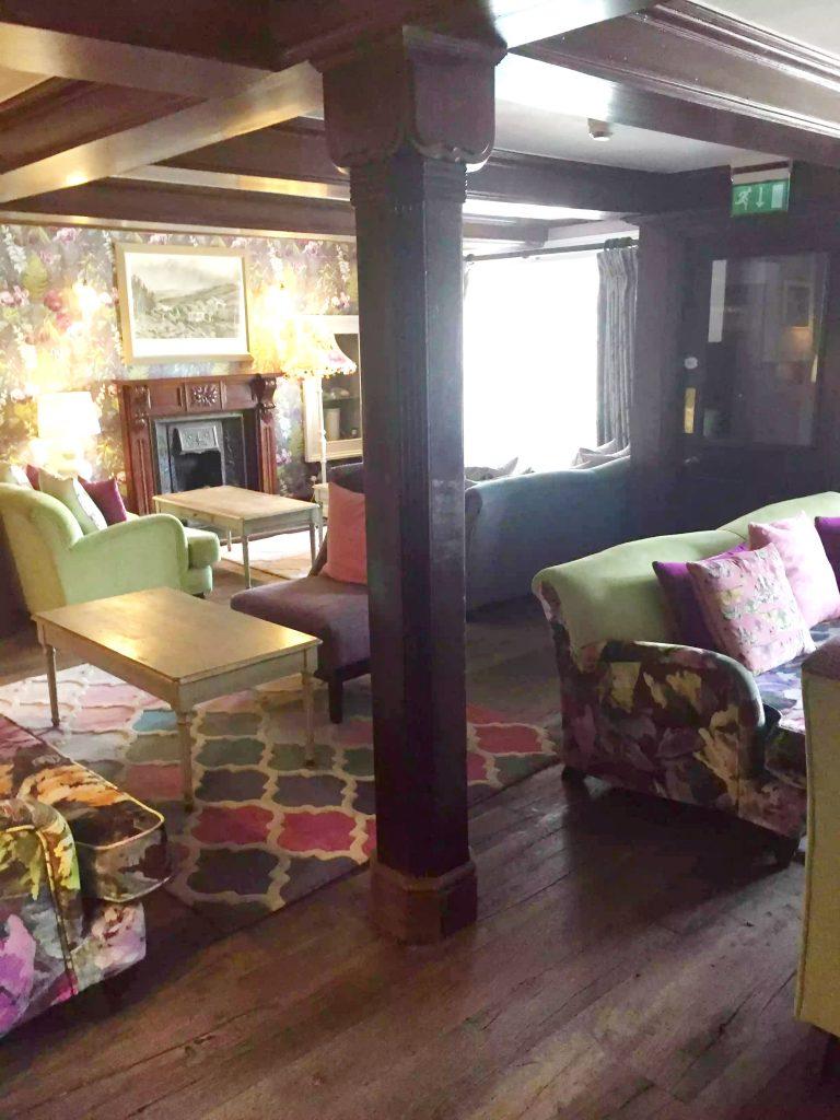 Swan Hotel Newby Bridge Spa