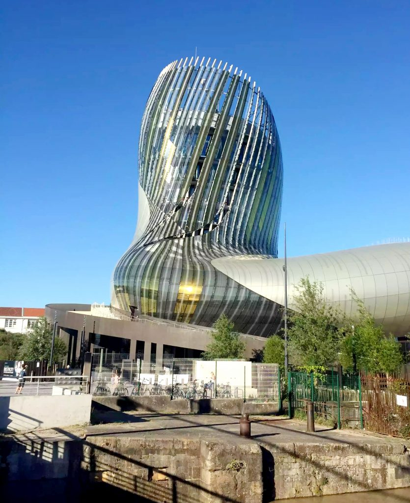 24 Hours in Bordeaux France - A City Dedicated to Wine! by Emma Eats & Explores