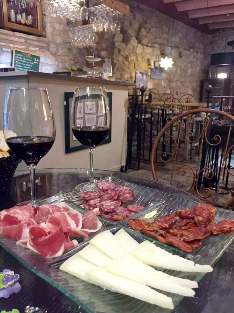 Wine Tasting in Rioja, Spain by Emma Eats & Explores