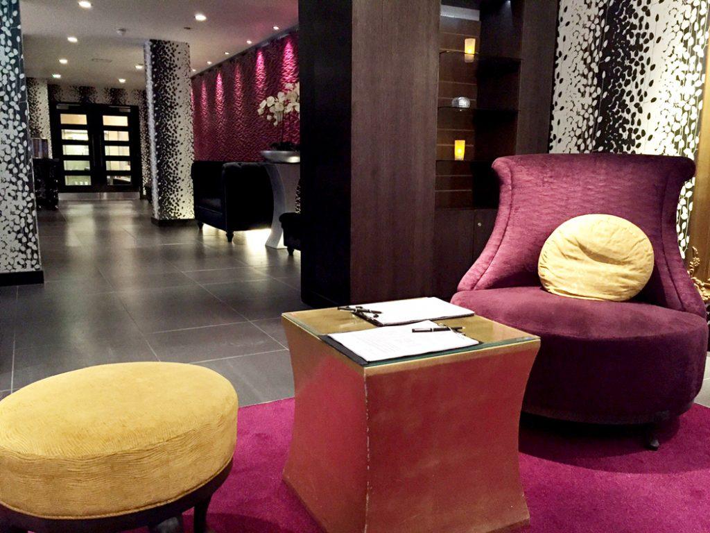 Kallima Spa at the Hilton Syon Park, London by Emma Eats & Explores
