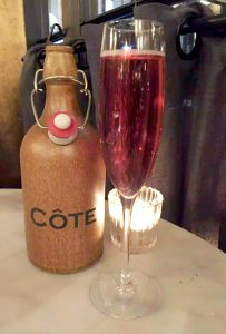 Valentine's Menu at Côte Brasserie by Emma Eats & Explores