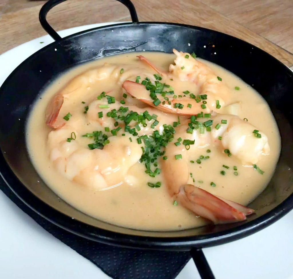 Iberica Restaurant - Gt Portland St, Marylebone, London by Emma Eats & Explores