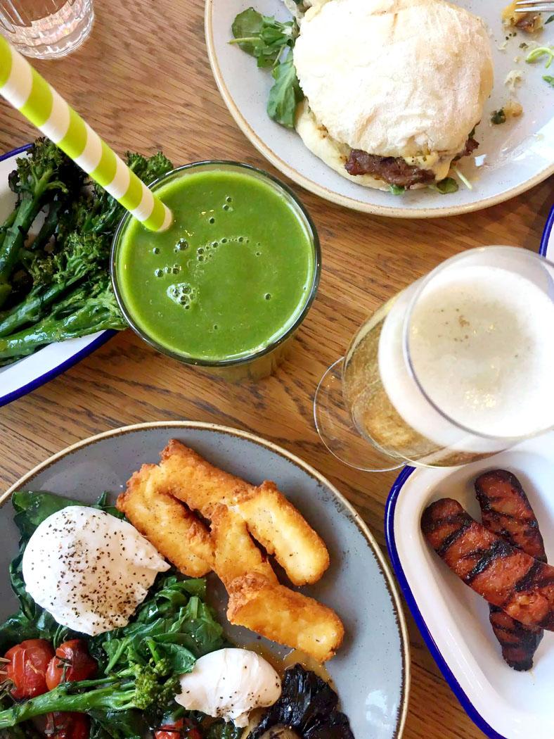 Balham London Restaurant