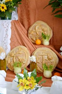 Tavole di San Giuseppe - Tables of St Joseph by Emma Eats & Explores