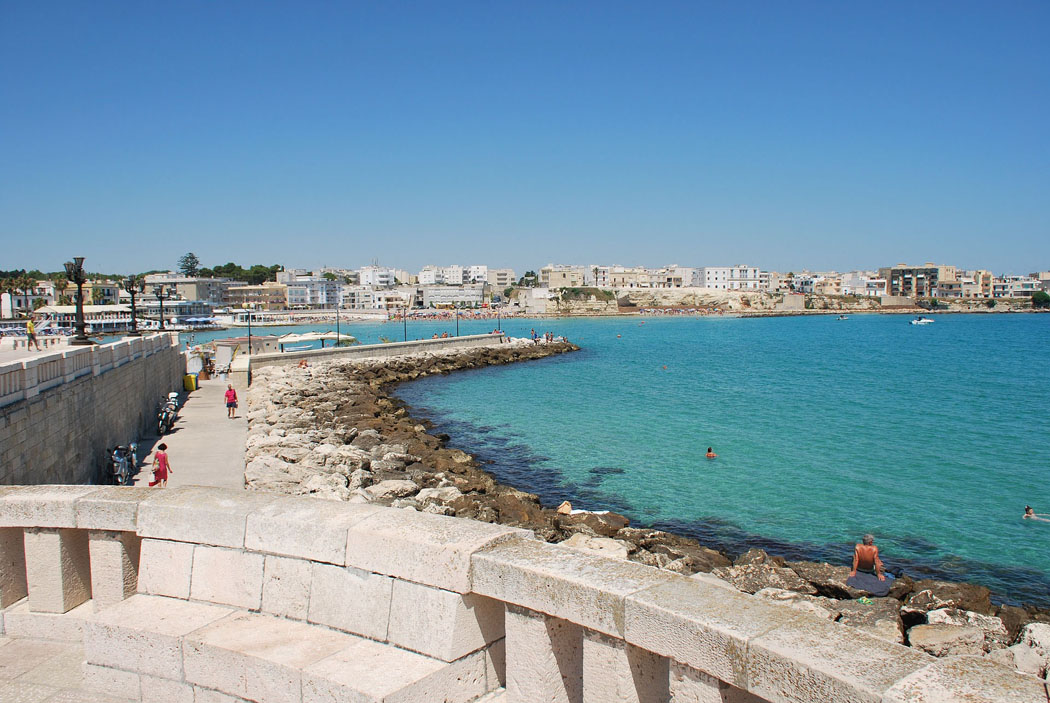 What to do in the Salento Region of Puglia, Italy by Emma Eats & Explores