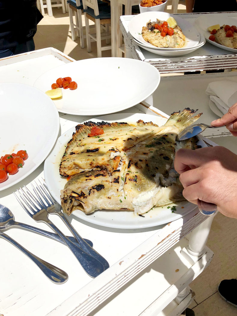 Casa do Lago, Quinta do Lago, Algarve, Portugal - Emma Eats & Explores