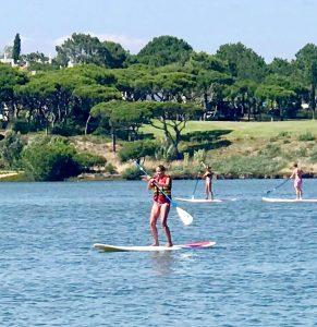 Casa do Lago - Quinta do Lago, Algarve, Portugal by Emma Eats & Explores