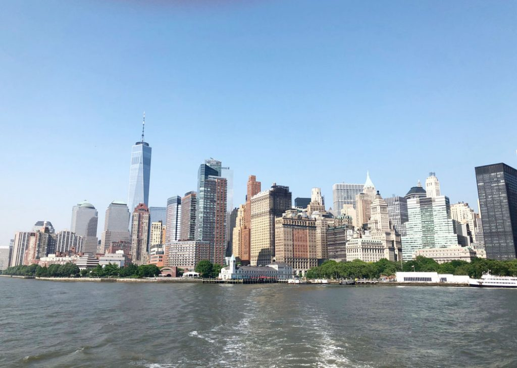 The Best Views of New York City by Emma Eats & Explores